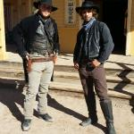 Great cowboys