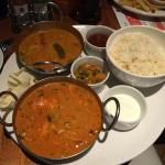 Great curry. Please try.