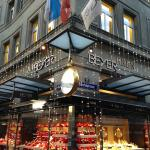 Beyer Watch Store, Beyer Watch & Clock Museum, Bahnhofstrasse