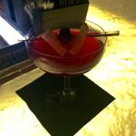 The W cocktail