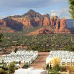 Wedding Site/Scenic Overlook