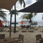 Eden Beach Resort resmi