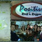 Photo of Positive