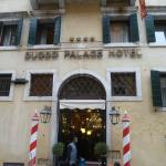 Photo de Duodo Palace Hotel