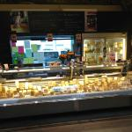 Markthalle (Food Market) Cheese shop