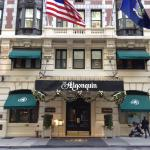 Foto de The Algonquin Hotel Times Square, Autograph Collection