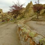 Photo of Goreme Open-Air Museum