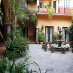 Foto de Antigua Capilla Bed and Breakfast