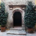Foto van Antigua Capilla Bed and Breakfast