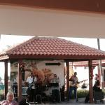 Live Music at Pool/bar