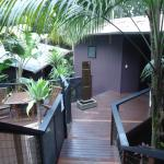 Azabu Boutique Accommodation Byron Bay Foto