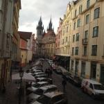 Photo de Barcelo Old Town Praha
