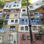 Photo of Hundertwasserhaus