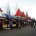 Photo of Red Square (Krasnaya ploshchad)