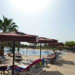 Photo de Blue Sea Hotel Marrakech Ryads Parc & Spa