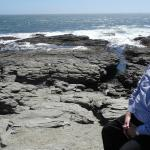 Ulf, the best Luderitz guide!