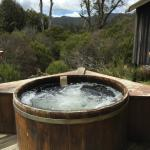 Bilde fra Peppers Cradle Mountain Lodge