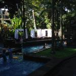 Hotel Novotel Bogor Golf Resort and Convention Center Foto