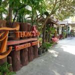 Photo de Thong Ta Resort