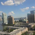 The Westin Jersey City, Newport Foto