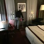 Foto Crowne Plaza Amsterdam South