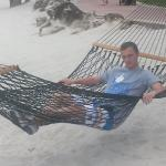 Goza on Caribbean Beach Hammock