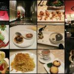 The Eight- Grand Lisboa (Dinner) - Outstanding service and wonderful food!