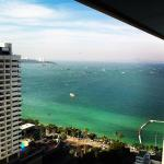 Holiday Inn Pattaya resmi