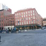 Photo of BEST WESTERN PLUS Seaport Inn Downtown
