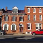 Foto van Carlisle House Bed & Breakfast
