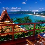 Marina Phuket Resort
