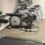Exercise room*small*