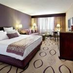 DoubleTree by Hilton Hotel Minneapolis North