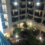 Foto de Embassy Suites Baltimore - North /  Hunt Valley