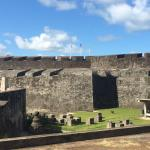 Photo de Castillo de San Cristobal