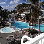 Photo of ClubHotel Riu Paraiso Lanzarote Resort