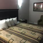 Φωτογραφία: Days Inn & Suites Atlanta Airport West