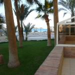 Foto de Triton Empire Beach Resort