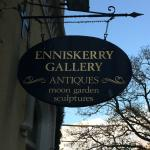 Antiques in Enniskerry