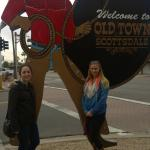 Much to do in Old Town Scottsdale - 2 miles away