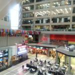 CNN Center / Inside CNN Studio Tour Foto