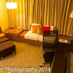 Holiday Inn Central Plaza Foto