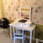single Room Dressing Table