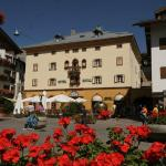 Hotel Meuble Royal Cortina D'Ampezzo