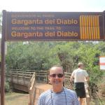 Photo of Garganta del Diablo