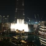 The Address Downtown Dubai Foto