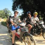 EXCURSION - SOMETHING DIFFERENT TOURS