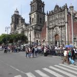 Photo of Zocalo