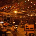Live Music in the Barn