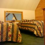 Φωτογραφία: Susitna River Lodging